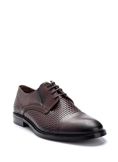 Derimod Erkek Ayakkabı(1050) Klasik Kahve